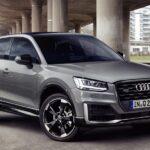 Audi Q2(アウディ)