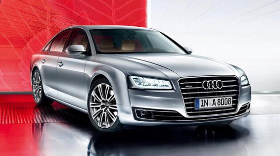 Audi(アウディ)A8