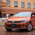 新型 VW Polo(ポロ)