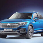 Touareg(トゥアレグ)|Volkswagen(フォルクスワーゲン)