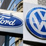 VW、フォード提携!商用車を共同開発へ
