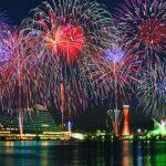 7月26日は初の新横浜花火大会開催につき早めのクローズといたします!